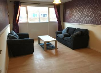 Thumbnail 3 bed flat to rent in Langhorn Close, Heaton, Newcastle Upon Tyne