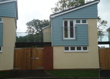 Thumbnail 1 bed terraced house to rent in Springwater Close, Buckshaw Village, Chorley