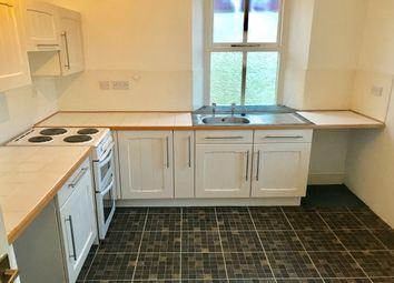 Thumbnail 1 bedroom flat to rent in Barras Cross, Liskeard