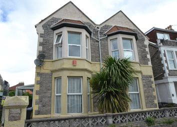 Thumbnail 1 bed flat to rent in Gordon House, Weston-Super-Mare, Weston-Super-Mare