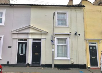 Thumbnail 3 bed terraced house for sale in New Road, Leighton Buzzard