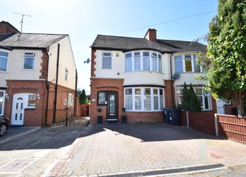3 bed semi-detached house for sale in Wardown Crescent, Luton LU2