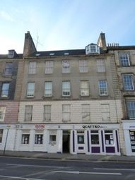 Thumbnail 3 bed flat to rent in Charlotte Street, Perth, Perthshire