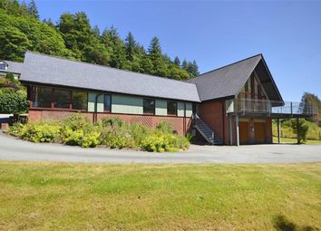 Thumbnail 3 bed detached house for sale in Ardfin, Van Road, Llanidloes, Powys