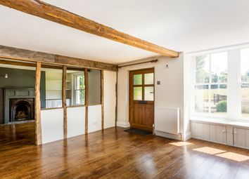 Thumbnail 3 bed cottage to rent in Outwood Common, Outwood, Redhill