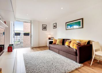 1 bed property for sale in Tria Apartments, 49 Durant Street, London E2