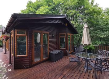 2 bed mobile/park home for sale in Three Rivers Woodland Park, Clitheroe, Lancashire BB7