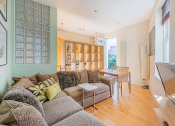 Thumbnail 1 bed flat for sale in Gosterwood Street, Deptford, London