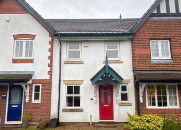 Thumbnail 3 bed mews house for sale in Brompton Way, Handforth, Wilmslow