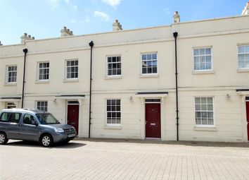 Thumbnail 3 bed terraced house for sale in Falcon Road, Plymouth