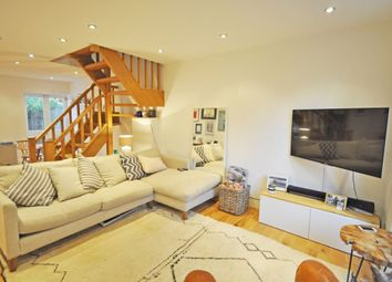Thumbnail 2 bed terraced house to rent in Beverley Path, Barnes