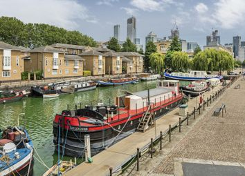 2 bed houseboat for sale in Russell Place, London SE16