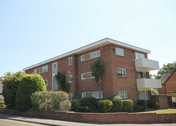 Thumbnail 2 bed flat for sale in Ashley Cross, Poole, Dorset