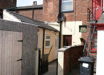 Thumbnail 1 bed property to rent in West Street, Crewe, Cheshire