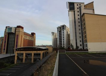 Thumbnail 2 bed flat for sale in Baltic Quay, Gateshead Quays