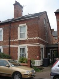 Thumbnail 4 bedroom semi-detached house to rent in Bridge Grove, West Bridgford, Nottingham