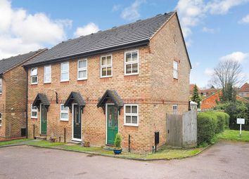 Thumbnail 2 bed semi-detached house for sale in Spring Mews, London Road, Sawbridgeworth