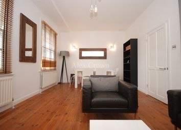 Thumbnail 1 bed flat to rent in Upper Tollington Park, London