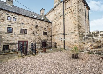 4 bed terraced house for sale in Mitchell Street, Swaithe, Barnsley S70