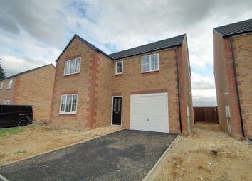 Thumbnail 4 bed property for sale in Plot 2. Hollow Road, Ramsey Forty Foot, Huntingdon
