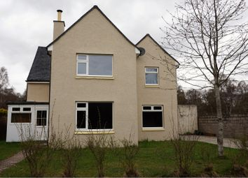 Thumbnail 3 bed detached house for sale in Denstrath View, Edzellwoods
