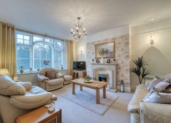 3 bed flat for sale in Malloy House, East Drive, Cheddleton ST13
