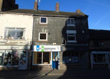 Thumbnail Retail premises to let in Bridge Street, Belper, Derbyshire, 1A, Belper