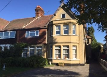 Thumbnail Studio to rent in 11 Imperial Avenue, Westcliff-On-Sea