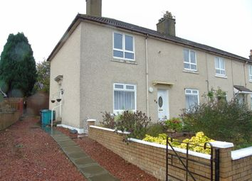 Thumbnail 2 bed flat for sale in Clyde Street, Cliftonville, Coatbridge
