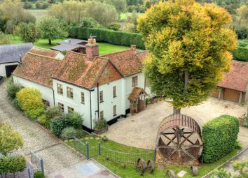 North Mill Road, Bledlow, Princes Risborough, Buckinghamshire HP27. 6 bed detached house for sale