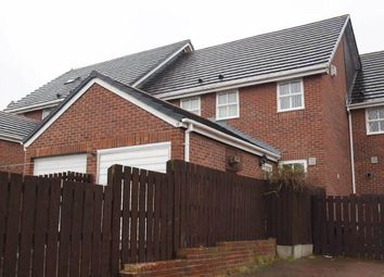 Thumbnail 2 bed terraced house to rent in Kirk View, Newbottle, Houghton Le Spring