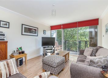Thumbnail 2 bed flat to rent in Claremont Heights, Pentonville Road, Angel, Islington