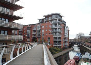 Sheepcote Street, Edgbaston, Birmingham B16. 1 bed flat