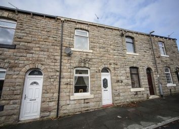 2 bed terraced house for sale in High Street, Oswaldtwistle, Accrington BB5