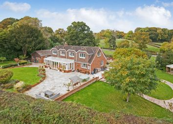 Thumbnail 6 bed detached house for sale in Brook, Lyndhurst