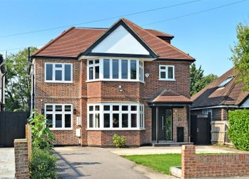Thumbnail Detached house for sale in Speer Road, Thames Ditton