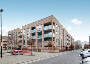 Thumbnail 1 bed flat for sale in 128 Reaston Street, London