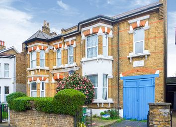 Thumbnail 6 bed semi-detached house for sale in Earlham Grove, London