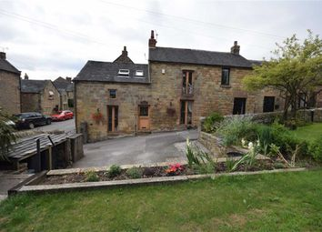 Thumbnail 2 bed semi-detached house for sale in Kirk Ireton, Ashbourne