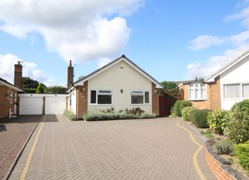 Thumbnail 2 bed detached bungalow for sale in Parkwood Drive, Sutton Coldfield