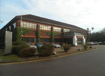 Thumbnail Office to let in First Floor Ashurst, Southgate Park, Peterborough