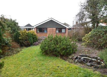 Thumbnail 2 bed detached bungalow for sale in Shirley Road, Droitwich