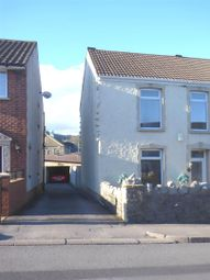 Thumbnail Property for sale in Old Road, Skewen, Neath