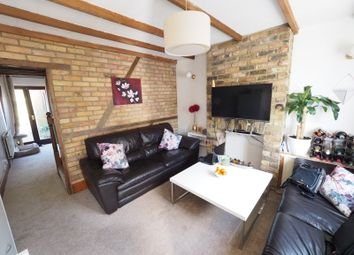 Thumbnail 2 bed terraced house to rent in Woodthorpe Road, Ashford