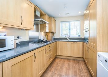Thumbnail 3 bed terraced house to rent in Hengest Avenue, Esher