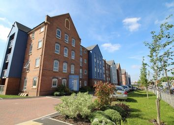 Thumbnail 2 bed flat for sale in Foleshill Road, Coventry