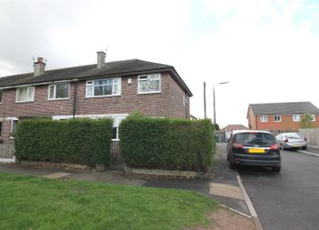 Thumbnail 3 bed semi-detached house for sale in Woodbridge Road, Urmston, Manchester