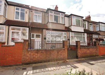 Thumbnail 3 bedroom property for sale in Manor Road, Mitcham