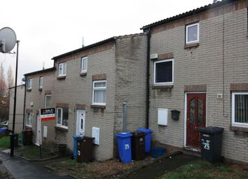 Thumbnail 2 bedroom terraced house for sale in Canada Street, Sheffield