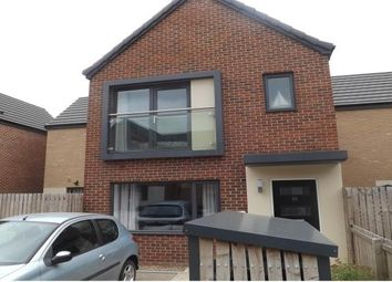 Thumbnail 1 bed property to rent in School House Mews, Doncaster